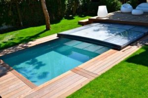 Couverture et Protections de Piscine en France